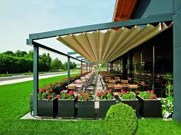 Pub Awnings Deans Presents Their All Weather Awnings For Pubs And Restaurants