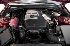 cadillac ats engine options 2013 cadillac ats w autoblog
