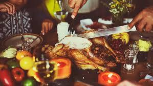 thanksgiving basics how to cook a turkey athens sports radio