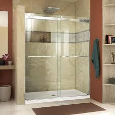 Shower Doors Basco Bathroom Enchanting Stylish Bathroom With Modern Concept
