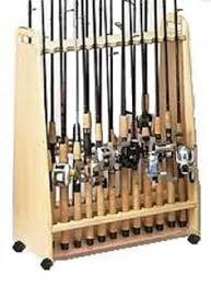 amazon black friday fishing gear this fishing rod rack from rush creek is beautifully hand crafted