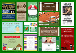 sports ticket invitation attractive dad to be diaper party invitations features party dress