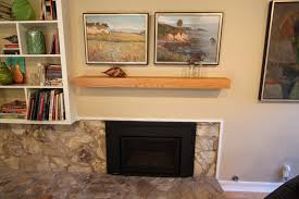 amazing mid century modern fireplace mantel 29 in with mid century