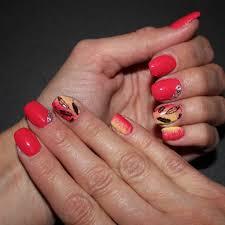 yellow and black nail designs images nail art designs