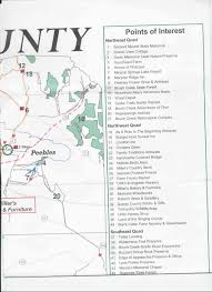 County Maps Of Ohio by Edge Of The Appalachia Preserve Serpent Mound Ohio Hiking Trail