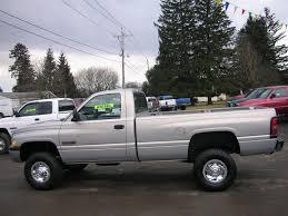 cummins truck 2nd gen 2001 dodge ram 2500 4x4