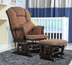 Rocking Chair Ottoman Rocking Chair Glider Ottoman Mesmerizing Lovely Glider Rocker With