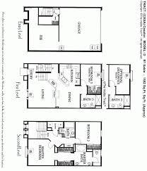 2 master bedroom floor plans todd muradian quail hill