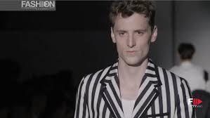 gucci 2015 heir styles for men gucci menswear spring summer 2015 milan full show by fashion