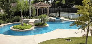 pool construction houston pool design katy pool service