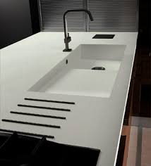 corian kitchen sinks novos revestimentos corian corian sinks and kitchen tops