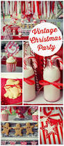 best 25 vintage christmas party ideas on pinterest retro
