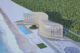 Botanical Gardens Hotel Agenda Ge 80m Investment Projects Build Bridges With Abkhazia