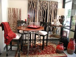 asian dining room decor