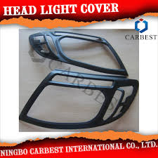 list manufacturers of cover for ford ranger buy cover for ford high quanlity head light cover for ford ranger t6 2012