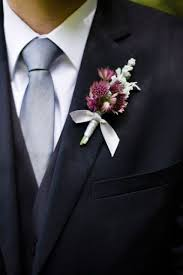 wedding boutonnieres 29 amazing winter wedding boutonnieres weddingomania