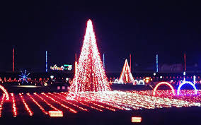 charlotte motor speedway christmas lights 2017 the region s biggest christmas light display now open at the
