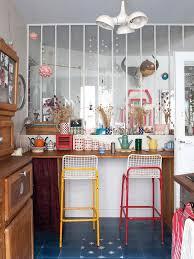 cuisine boheme chic verriere boheme chic cuisine madeleine and atelier