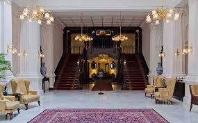Hotel Interior Design Singapore Raffles Singapore Singapore Lobbies And Hotel Reviews
