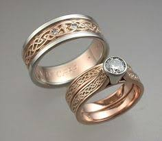 celtic wedding ring sets celtic murphy knot wedding rings affordable prices online