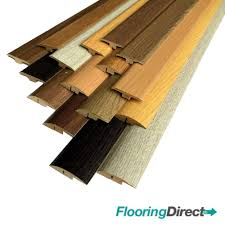 Laminate Flooring Edge Trim Floor Reducer Ebay