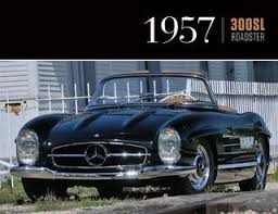 1957 mercedes 300sl roadster 1957 mercedes 300sl roadster by mecum auctions issuu