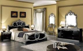 bedroom design mirrored nightstin neutral bedroom mirrored