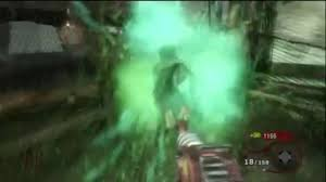 Rezurrection Map Pack Black Ops Zombies Shi No Numa Gameplay Rezurrection Map Pack 4