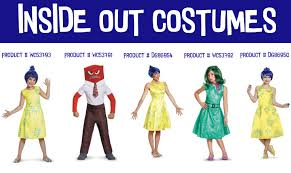 inside out costumes ultimate guide to disney costumes disney costume shop guide