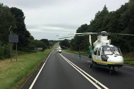 two women killed in horror crash on the a69 in northumberland are