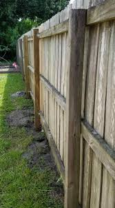 backyard fence ideas for dogs best 25 front yard fence ideas on