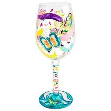 decorazioni bicchieri bicchieri decorati fai da te foto 11 42 tempo libero pourfemme
