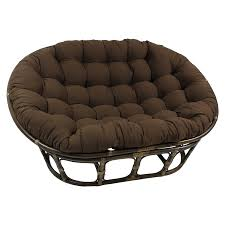 trend double papasan chair frame on famous chair designs with