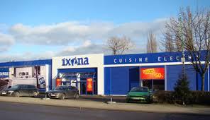 cuisine ixina huy gosselies
