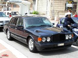 1987 Bentley Turbo R Information And Photos Momentcar