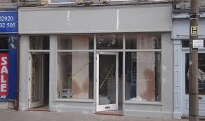 penarth bizwatch former greengrocers to become window blind shop