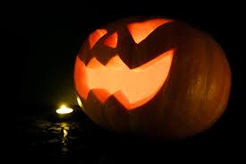free images night fall spooky orange produce autumn