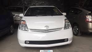 prius white 2004 full option tax paper in phnom penh on khmer24 com