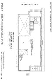 465 woodland avenue ottawa new home development highbridge