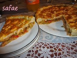 anaqamaghribia cuisine marocaine فطيرة معمرة بالطون جدا لذيذة بالصور