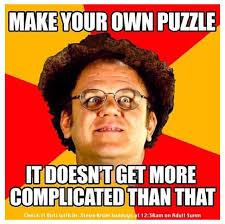 Dr Steve Brule Meme - puzzle for your health dr steve brule words pinterest