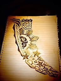 filipino flag tattoo designs 16 filipino tattoo designs