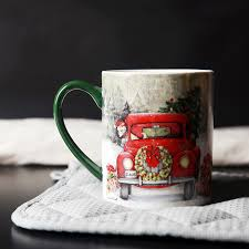 Coffee Mugs Wholesale Online Get Cheap Christmas Coffee Mugs Wholesale Aliexpress Com