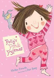 polly s pink pajamas by penguinrandomhouse