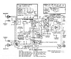 old truck wiring diagram old wiring diagrams instruction