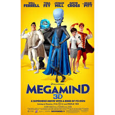 buy megamind movie blu ray
