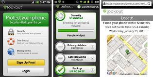 android device tracker top 4 free android device tracker apps locate lost android phones
