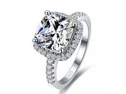 zasnubni prsten luxusní zásnubní prsten se zirkony sleva 90 3slevy cz
