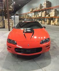 99 hugger orange ss camaro corvetteforum chevrolet corvette