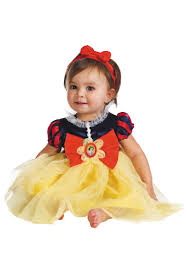 Apple Halloween Costume Baby Snow White Costumes Halloweencostumes